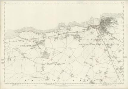 Kent XXV - OS Six-Inch Map