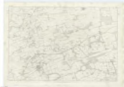 Fife, Sheet 31 - OS 6 Inch map