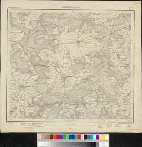 Meßtischblatt [8019] : Emmingen ab Egg, 1900