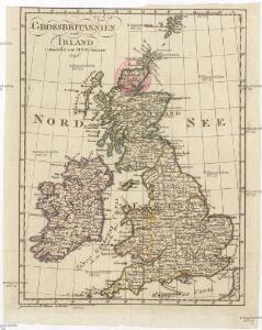 Grossbritanien und Irland