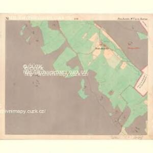 Tonnetschlag - c6496-1-001 - Kaiserpflichtexemplar der Landkarten des stabilen Katasters