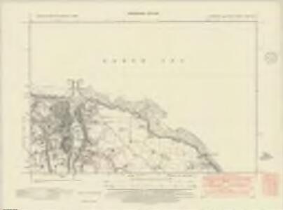 Yorkshire XXXII.NE - OS Six-Inch Map