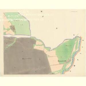 Steinkirchen - c3026-1-009 - Kaiserpflichtexemplar der Landkarten des stabilen Katasters