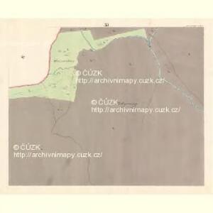 Brandseifen - m3635-2-010 - Kaiserpflichtexemplar der Landkarten des stabilen Katasters