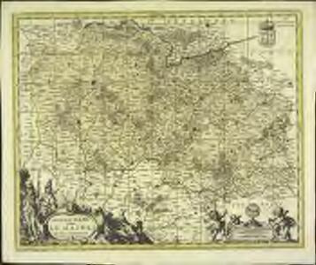 Diocese dv Mans vulgo le Maine