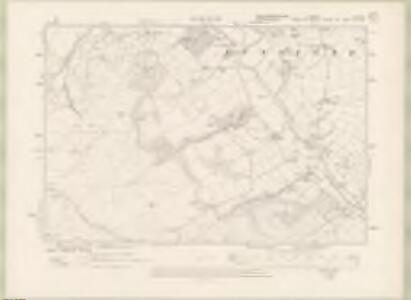 Kirkcudbrightshire Sheet XX.NE - OS 6 Inch map
