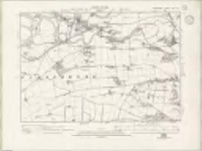 Perth and Clackmannan Sheet XCVII.NE - OS 6 Inch map