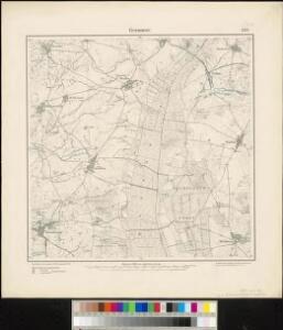 Meßtischblatt 1322 : Gramzow, 1888