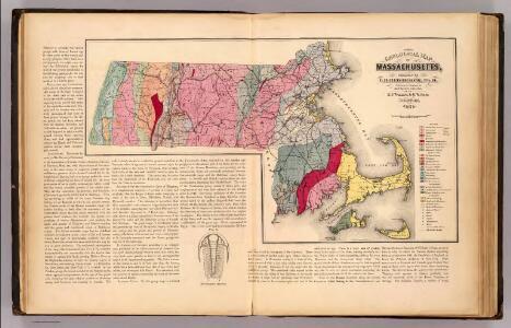 Geol. Massachusetts.