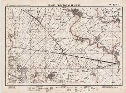 Lambert-Cholesky sheet 4344 (Bucureşti N.E.)