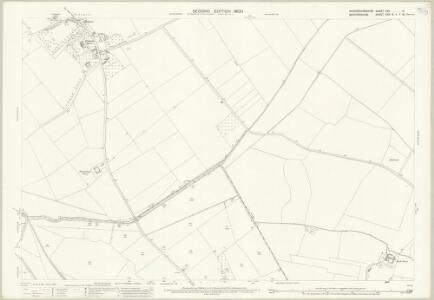 Buckinghamshire XXV.9 (includes: Billington; Eaton Bray; Edlesborough; Stanbridge) - 25 Inch Map