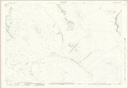 Westmorland XIX.4 (includes: Martindale; Patterdale) - 25 Inch Map