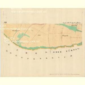 Fratting - m3476-1-010 - Kaiserpflichtexemplar der Landkarten des stabilen Katasters