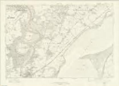 Monmouthshire XXVI - OS Six-Inch Map