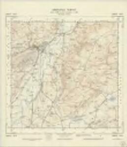 SJ20 - OS 1:25,000 Provisional Series Map