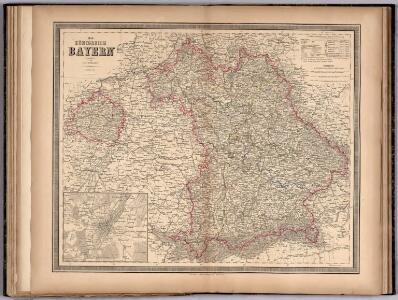 Das Konigreich Bayern