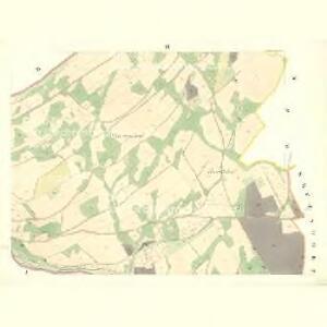 Vorstadt Liebau - m2448-1-003 - Kaiserpflichtexemplar der Landkarten des stabilen Katasters