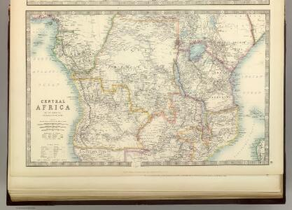 Central Africa.
