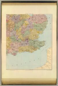 England & Wales SE.