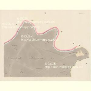 Wobora - c5347-1-002 - Kaiserpflichtexemplar der Landkarten des stabilen Katasters