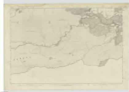 Ross-shire & Cromartyshire (Mainland), Sheet XCVIII - OS 6 Inch map