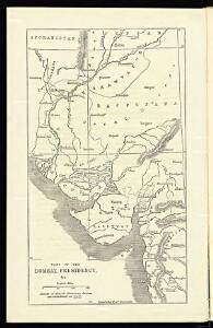 Church Missionary Atlas: Part of the Bombay Presidency