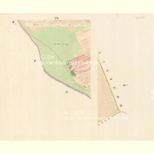 Lippau - m1572-1-007 - Kaiserpflichtexemplar der Landkarten des stabilen Katasters