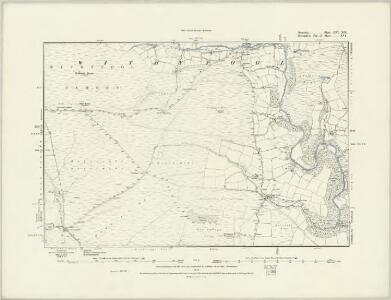 Somerset LVI.NW - OS Six-Inch Map
