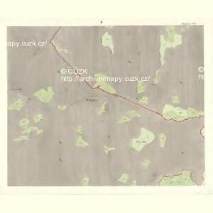 Dreyhacken - c8080-1-010 - Kaiserpflichtexemplar der Landkarten des stabilen Katasters