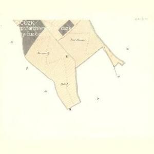 Neu Potworow - m2081-1-003 - Kaiserpflichtexemplar der Landkarten des stabilen Katasters