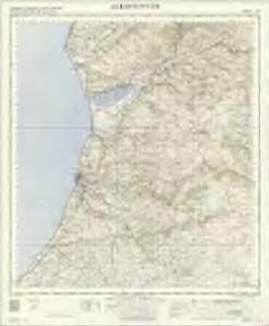 Aberystwyth - OS One-Inch Map
