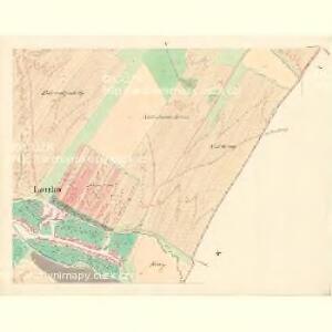 Lauka - m1623-1-004 - Kaiserpflichtexemplar der Landkarten des stabilen Katasters