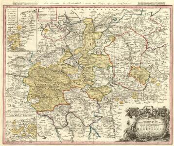 Serenissimis Principibvs ac Dominis ab Hohenloh. Dynastis in Langenburg