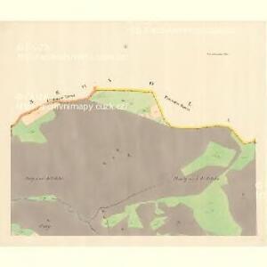 Neu Hrosenkau (Nowi Heasenkow) - m2073-1-002 - Kaiserpflichtexemplar der Landkarten des stabilen Katasters