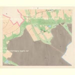 Neudorf - c5211-1-003 - Kaiserpflichtexemplar der Landkarten des stabilen Katasters