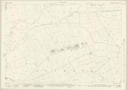 Cumberland XXVIII.3 (includes: Dundraw) - 25 Inch Map