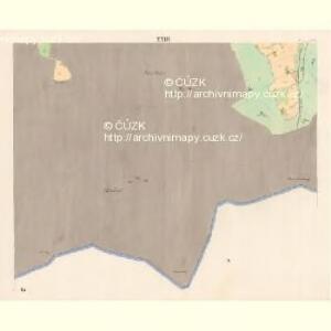 Lomna (Lomno) - m0508-1-022 - Kaiserpflichtexemplar der Landkarten des stabilen Katasters