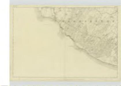 Wigtownshire, Sheet 33 - OS 6 Inch map