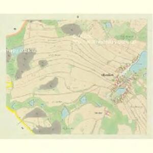 Oberdorf - c2172-1-002 - Kaiserpflichtexemplar der Landkarten des stabilen Katasters