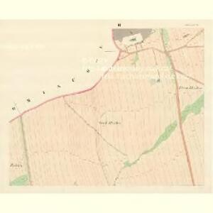 Schönwald - m3073-1-002 - Kaiserpflichtexemplar der Landkarten des stabilen Katasters