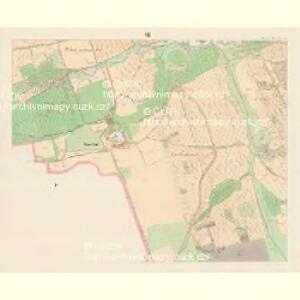Trzemoschna (Trzemossna) - c8065-1-005 - Kaiserpflichtexemplar der Landkarten des stabilen Katasters