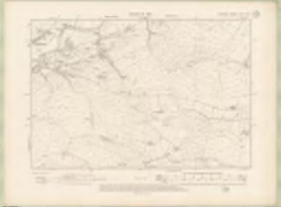 Ayrshire Sheet LXVI.NE - OS 6 Inch map