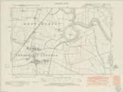 Lincolnshire L.NE - OS Six-Inch Map