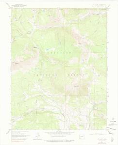 Mount Axtell