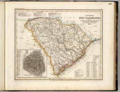 Sud Carolina.