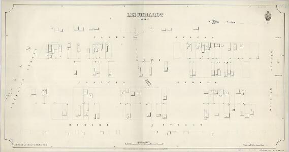 Leichhardt, Sheet 53, 1892