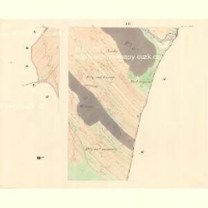Lauka - m1623-1-006 - Kaiserpflichtexemplar der Landkarten des stabilen Katasters