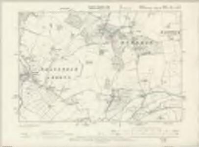 Essex XL.NE - OS Six-Inch Map