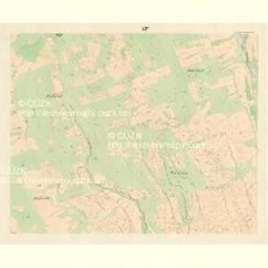 Neu Hrosenkau (Nowi Heasenkow) - m2073-1-014 - Kaiserpflichtexemplar der Landkarten des stabilen Katasters