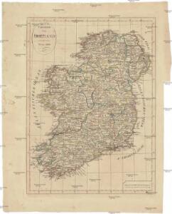 Charte von Ireland